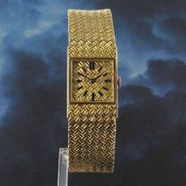 Van Cleef & Arpels & Arples Lady's Bracelet Watch