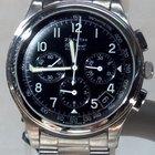 Zenith El Primero Chronometer Automatic Steel Watch