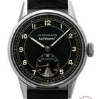 Movado Mans Wristwatch Solidograf
