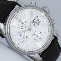 Louis Erard Heritage Chronograph