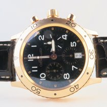 Breguet Type XX Translantique Flyback Chronograph