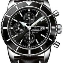 Breitling Superocean chronograph Heritage