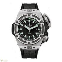Hublot King Power Oceanographic 4000 Titanium Men's Watch