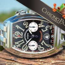 Franck Muller Conquistador Herren Chronograph von 2007, Ref....