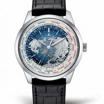 Jaeger-LeCoultre Geophysic Universal Time