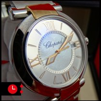 Chopard Imperiale Gold and Steel [NEW] [IN STOCK]