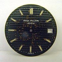 Patek Philippe 3700 JUMBO NAUTILUS STEEL & WHITEGOLD