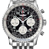 Breitling Navitimer Cosmonaute ab021012/bb59-ss