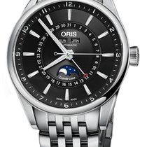 Oris Artix Complication 01 915 7643 4034-07 8 21 80