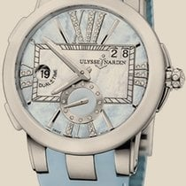 Ulysse Nardin Exceptional Dual Time Lady