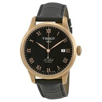 Tissot Men's T41542353 T-Classic Le Locle Automatic Watch