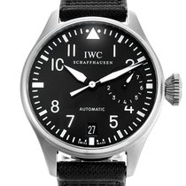 IWC Watch Big Pilots IW500401