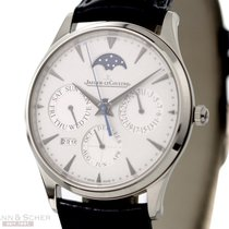 Jaeger-LeCoultre Master Ultra Thin Perpetual Ref-1303520 18k...