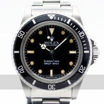 Rolex VintageSubmariner 5513