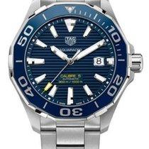 TAG Heuer Aquaracer Men's Watch WAY201B.BA0927