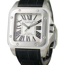 Cartier Santos 100 XL