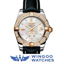 Breitling GALACTIC 36 AUTOMATIC Ref. C3733053/A725/215X/A