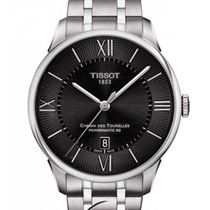 Tissot T-Touch II Grey Digital Multi Function