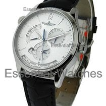 Jaeger-LeCoultre Jaeger - Q1428421 Master Geographic - Steel...