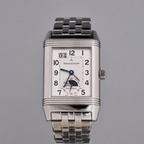 Jaeger-LeCoultre Reverso Grande Automatic Steel