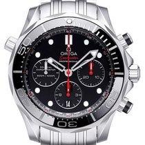 Omega Seamaster 300 M Chrono Diver 44 212.30.44.50.01.001