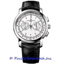 Vacheron Constantin Patrimony Traditionnelle Chronograph...