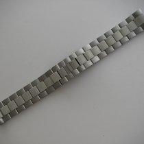 Zenith Stainless Steel DEFY Bracelet 21mm New