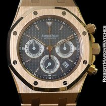 Audemars Piguet Royal Oak Chronograph For The Sultanate Of...
