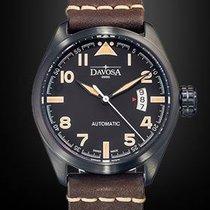 Davosa Military Vintage Automatik Preis verhandelbar