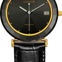 Jowissa Ceramic Classic J9.013.L Elegante Damenuhr Mit...