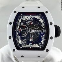 Richard Mille [NEW] RM 030 Limited Edition White Rush 50...