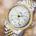 Oris Date Pointer 25 Jewels Automatic Swiss Made Watch For Men...