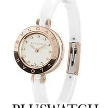 Bulgari B.zero1 Quartz 23mm 18K ROSE GOLD