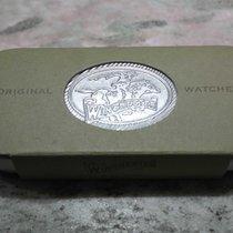 winchester vinatge watch metal box newoldstock