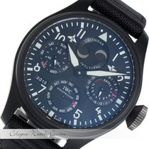 IWC , Big Pilot Top Gun Keramik IW502902