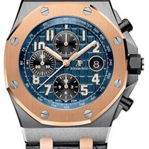 Audemars Piguet 26471SR.OO.D101CR.01 Royal Oak Offshore...