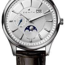 Zenith Captain Moonphase 03.2140.691-02.C498