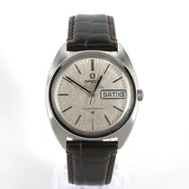 Omega Constellation Automatic Chronometer, C-Case, 168.019