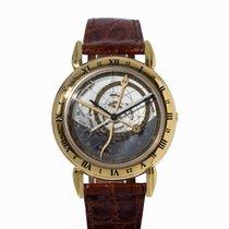 Ulysse Nardin Astrolabium Wristwatch, Switzerland, c. 1990