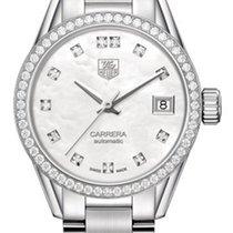 TAG Heuer Carrera Women's Watch WAR2415.BA0776