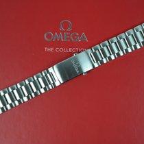 Omega Seamaster Planet Ocean 20mm Bracelet 1589/858