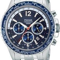 Pulsar Sport PT3579X1 Herrenchronograph Sehr Sportlich