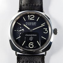 Panerai Radiomir Black Seal Logo 45mm PAM380 / PAM00380