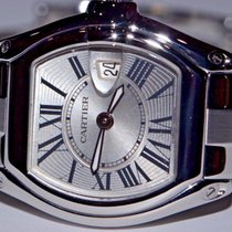 Cartier Roadster Stainless Steel