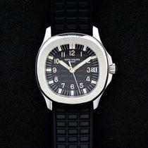 Patek Philippe Aquanaut 36mm 5066 from 2000