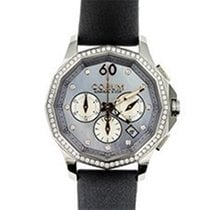 Corum A132/03422 Admirals Cup Legend Chronograph in Steel with...