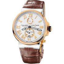 Ulysse Nardin Marine Diver Chronometer 1185-122/41