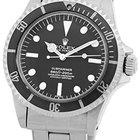 Rolex Submariner # 5512 Non-Date