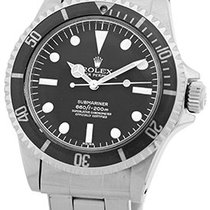 "Rolex ""Submariner"" # 5512 Non-Date."