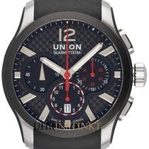 Union Glashütte Belisar Chronograph